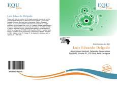 Bookcover of Luis Eduardo Delgado