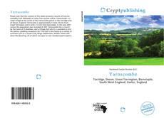 Borítókép a  Yarnscombe - hoz