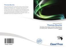 Обложка Thomas Bourke
