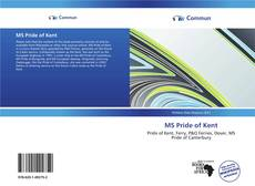 Bookcover of MS Pride of Kent