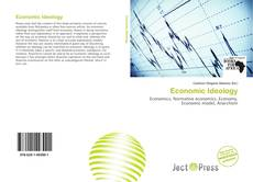 Bookcover of Economic Ideology