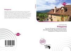 Обложка Pimperne