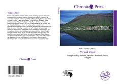 Bookcover of Vikarabad
