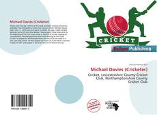 Bookcover of Michael Davies (Cricketer)