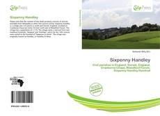 Обложка Sixpenny Handley