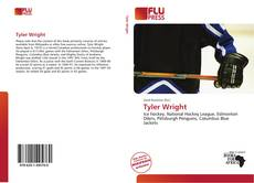 Bookcover of Tyler Wright