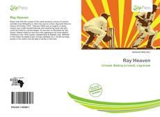 Borítókép a  Ray Heaven - hoz