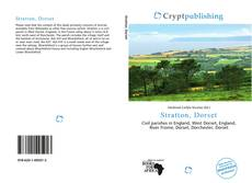 Bookcover of Stratton, Dorset