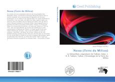 Bookcover of Nessa (Terre du Milieu)