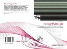 Copertina di Paulius Grybauskas