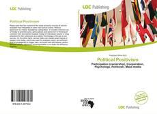 Bookcover of Political Positivism