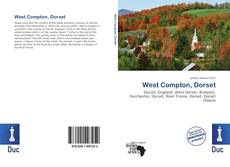 Bookcover of West Compton, Dorset