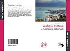 Bookcover of Capitalism and Islam