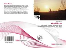 Bookcover of West Moors