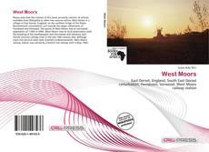 Portada del libro de West Moors