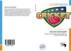 Charles Kortright的封面