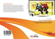 Bookcover of Jacob Markström