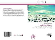 Malcolm Chace的封面