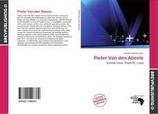 Pieter Van den Abeele kitap kapağı