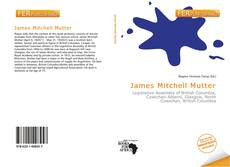 Capa do livro de James Mitchell Mutter