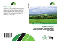 Buchcover von Wynford Eagle