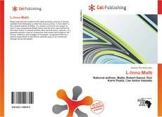 Bookcover of L-Innu Malti