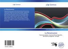 Bookcover of La Renaissance