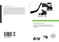 Bookcover of Dany Roussin