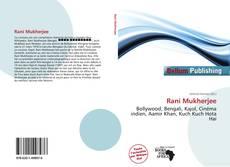Rani Mukherjee的封面