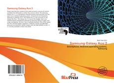 Bookcover of Samsung Galaxy Ace 2