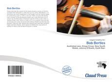 Capa do livro de Bob Bertles