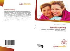 Copertina di Female Bonding