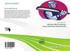 Capa do livro de Adrian McCoubrey