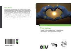 Bookcover of Free Union
