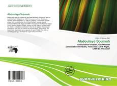 Portada del libro de Abdoulaye Soumah