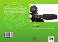 Bookcover of Ricky Hui