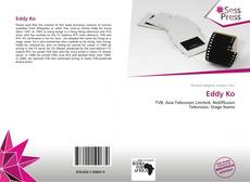 Обложка Eddy Ko
