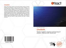 Bookcover of CheShift