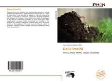Couverture de Daria (moth)