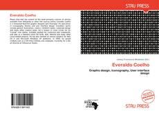 Capa do livro de Everaldo Coelho