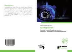 Bookcover of Moneydance