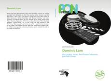Bookcover of Dominic Lam