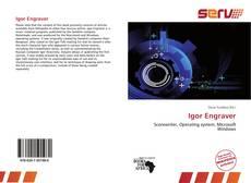Igor Engraver的封面