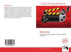 Bookcover of Waise Lee