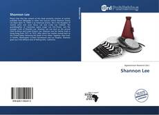 Bookcover of Shannon Lee