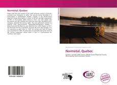 Bookcover of Normétal, Quebec