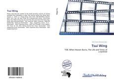 Tsui Wing kitap kapağı