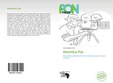 Veronica Yip的封面