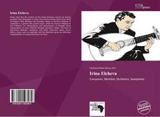 Bookcover of Irina Elcheva