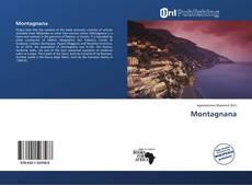 Bookcover of Montagnana